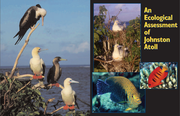 An Ecological Assessment of Johnston Atoll cover