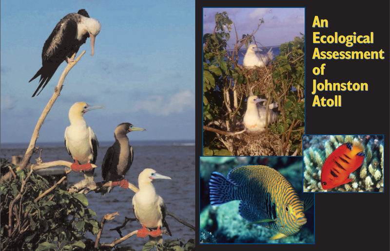 An Ecological Assessment of Johnston Atoll cover.png