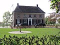 Andelst Rijksmonument 36734 boerderij Waalstraat 14.JPG