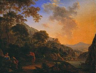 Henry Anderton English painter