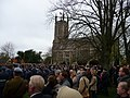Andover - Remembrance Day - geograph.org.uk - 1573530.jpg
