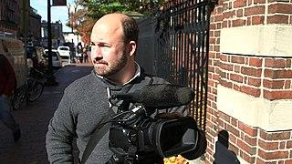 Andrew Rossi American film director