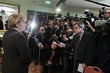 220px Angela Merkel EPP Summit Helsinki 4 March 2011