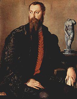 Angelo Bronzino 062