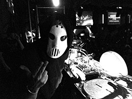 discographie angerfist