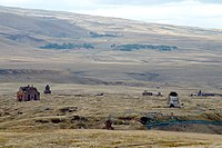 Ani seen from Armenia.jpg