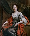 Anne Villiers ( -1688), by anonymous.jpg