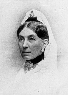Annie Rothwell Canadian novelist and poet (1837–1927)