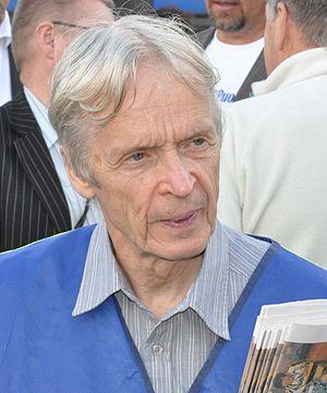 Anssi Joutsenlahti - Image: Anssi Joutsenlahti