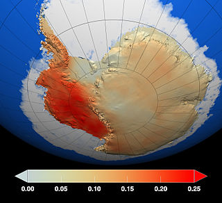 Antarctica cooling controversy Antarctica is the home of multiple legends and conspiracy theories.