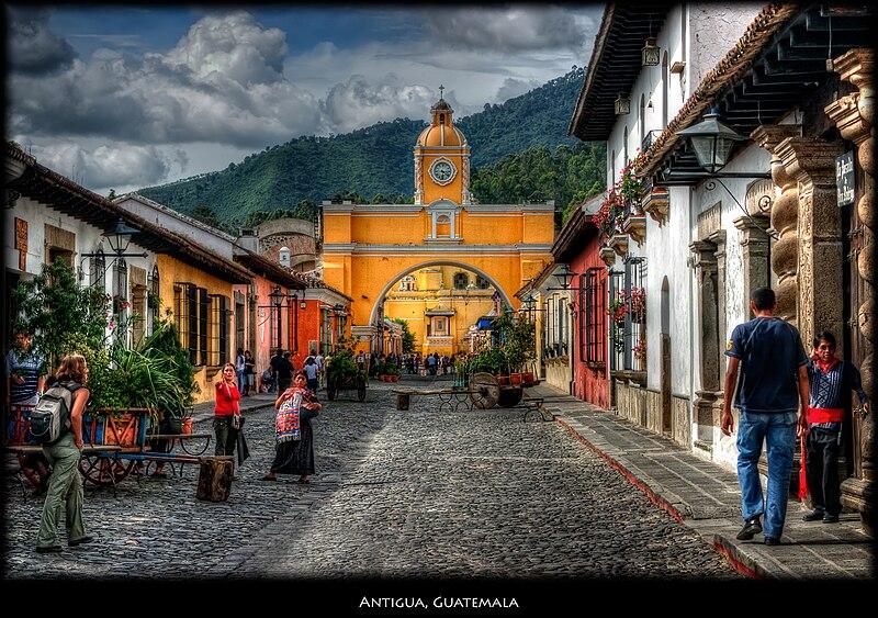 File:Antigua, Guatemala.jpg