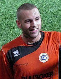 Anton Hysén