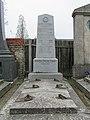 Anton Schnapper family grave, Vienna, 2016.jpg