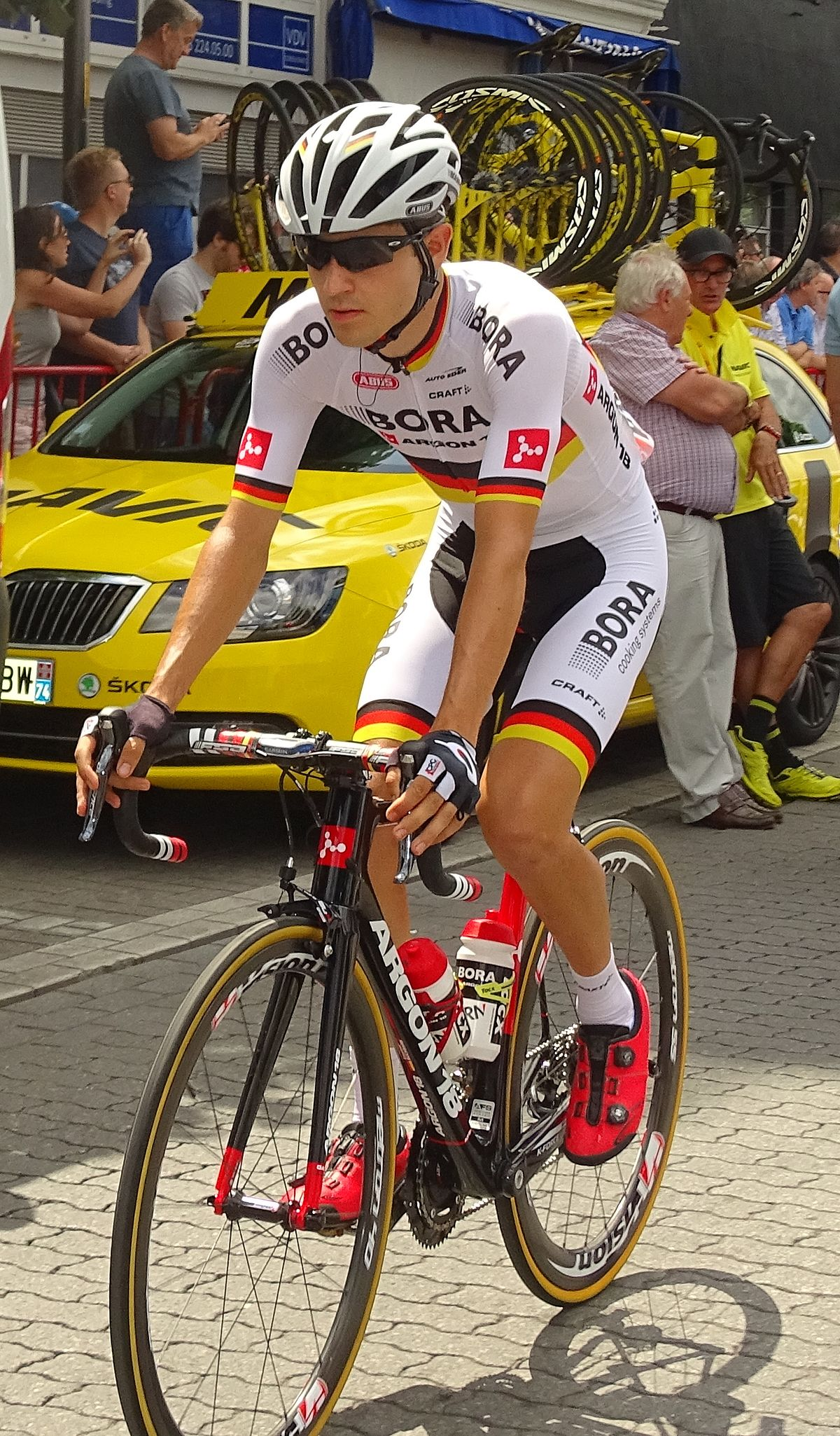 Buchmann Tour De France