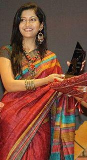 Anu Choudhury Indian actress