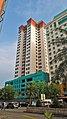 Apartemen Ibis Mangga Dua (30087948735).jpg