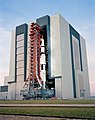 Apollo 14 rollout from VAB.jpg