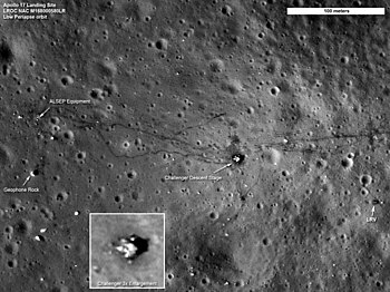 Moon landing conspiracy theories - Wikipedia