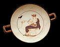 Apollon et le corbeau (musée de Delphes) (4204717518).jpg