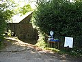 Apples for sale at Michelcombe - geograph.org.uk - 1540875.jpg