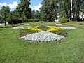 Apstādījumi netālu no Zilupes stacijas, Zilupe, Zilupes novads, Latvia - panoramio.jpg