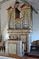 Arbing - Kirche, Orgel.JPG