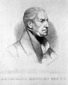 Archibald Menzies. Lithograph after E. U. Eddis, 1835. Wellcome M0019016.jpg