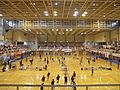 Arena of Hitachinaka General Gymnasium.JPG