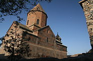 Armenia Khor Virap Monastery