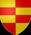 Armoiries Arnaud de Blanquefort.png