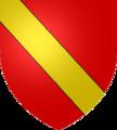 Armoiries Auvergne ancien.png