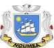 Coat of arms of Nouméa