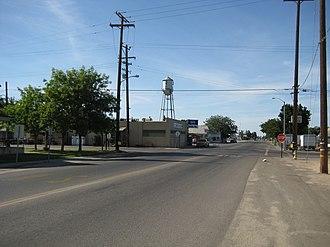 Armona, California - Armona, California