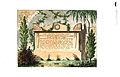 Arnaud - Recueil de tombeaux des quatre cimetières de Paris - Héricy (colored).jpg