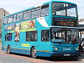 Arriva Buses Wales Cymru 4142 S282JUA (8716513437).jpg