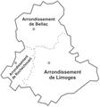Arrondissements de la Haute-Vienne.PNG