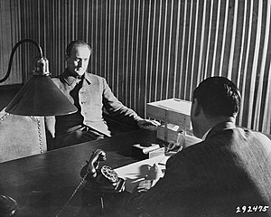 Artur Axmann - Interrogation of Axmann in Nuremberg, 16 October 1947