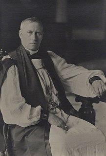 Arthur Headlam British bishop