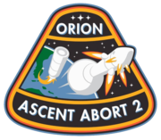 Image result for orion ascent abort 2