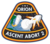 Ascent Abort-2 insignia