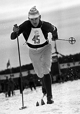 Rönnlund in 1961
