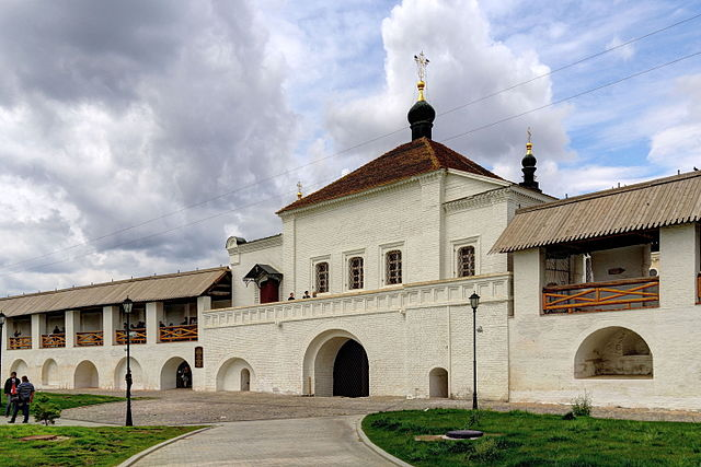 Astrakhan Kremlin_10