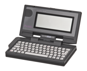 Atari Corporation - Atari Portfolio