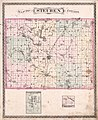 Atlas of Steuben Co., Indiana - to which are added various general maps, history, statistics, illustrations, etc. etc. etc. LOC 2007626885-17.jpg