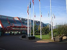 national exhibition centre wikipediaNational Exhibition Center #2