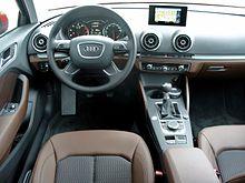 Audi a3 wikipedia safetyedit altavistaventures Gallery