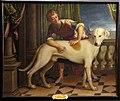 Aurelio lomi, il cane roldano, 1597-1604 ca. 01.JPG