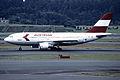 Austrian Airlines Airbus A310-324(ET) (OE-LAC cn.568).jpg