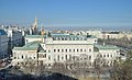 Austrian Parliament Building from Palace of Justice, Vienna.jpg