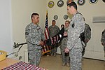 Award ceremony and Casing of the Guidon for the Cooperative Medical Assistance team DVIDS395746.jpg